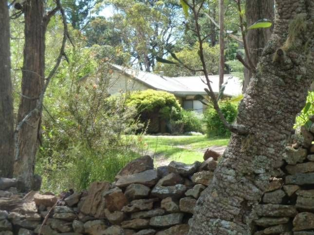 Wentworth Haven (formerly, a Wentworth Falls Cottage/ House | Stayz