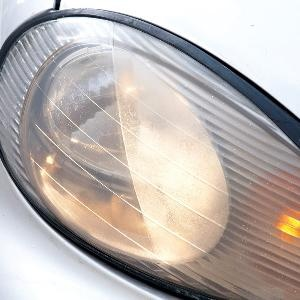 How to Clean Headlights | Cars, Clean headlights and ...