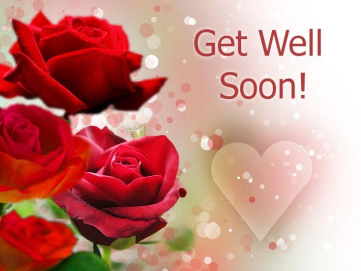 Best 282 Get Well Soon ideas on Pinterest   Get well, Get well ...