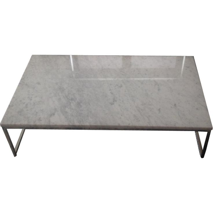 Coffee Table All Marble Errthang Pinterest Best