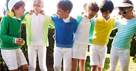 Kids Clothes - Childrens Clothing - House of Faser