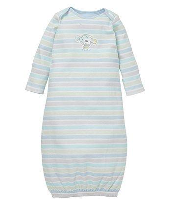 Striped Bundler - sleepsuits - Mothercare 8.00