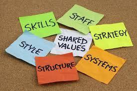 cultura organizacional by gestion de enfermeria