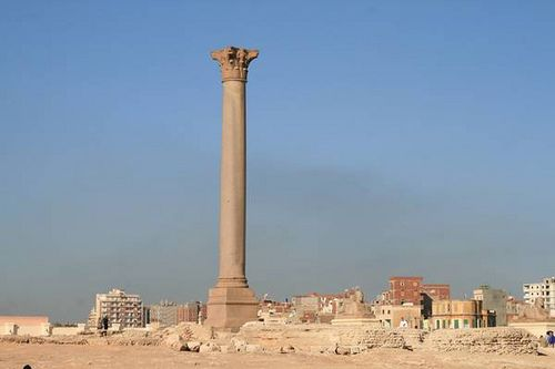https://flic.kr/p/5Y5UaC | Giro del Mondo Alessandria Egitto 6 gennaio 2009 www.elbaeumberto.com