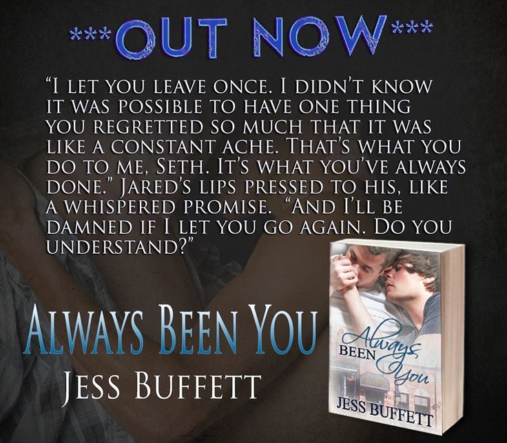 Newest from Jess Buffett