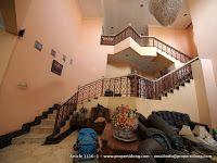 Cari Properti? Cek Properti Dong: 1116-1 Rumah Besar di JUAL Lenteng Agung - Jakarta Selatan - Desain Bagus dan Luas