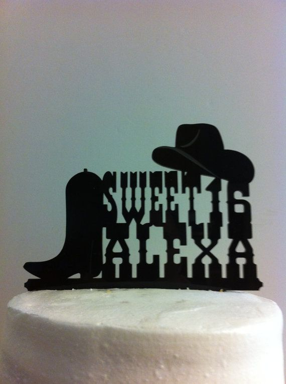 Hey, I found this really awesome Etsy listing at https://www.etsy.com/listing/218661121/sweet-16-rustic-country-western-font-hat
