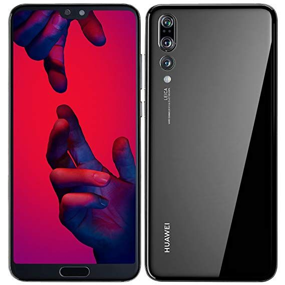 Huawei P20 Pro Review Huawei Smartphone Best Android Phone