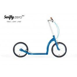 Swifty Zero MK2 #scooter #tretroller #kickscooter #kickbike #roller #swifty