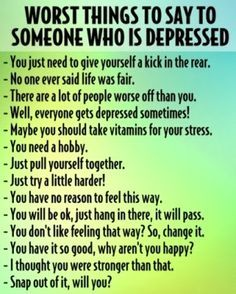 depresion quotes - Google Search