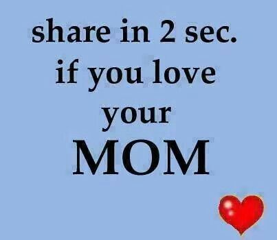 Facebook | Facebook | Pinterest | Love you mom, Mom and Love