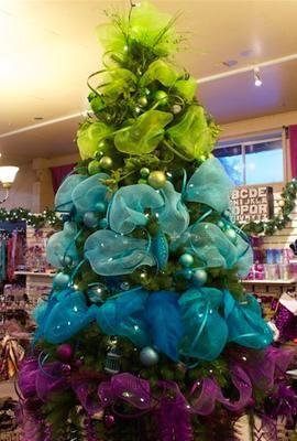 Ideas para decorar tu árbol de navidad