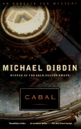 Z - Cabal: An Aurelio Zen Mystery by Michael Dibdin read it and watch the Masterpiece Mystery series