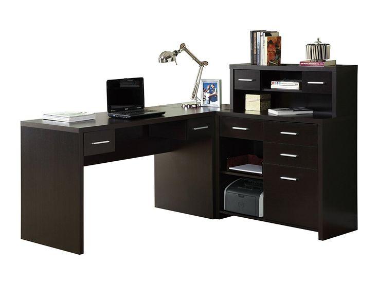 Best 25 L shaped office desk ideas on Pinterest Home office