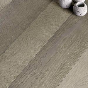 Rovere grigio sabbia cadorin parquet listoni tre strati for Cadorin parquet