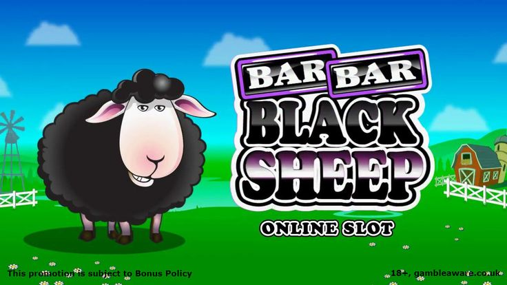 Play Bar Bar Black Sheep slots at Vegas Paradise with a sign up bonus of £5. On your 1st #deposit, enjoy a match #bonus of up to £200. Join now.