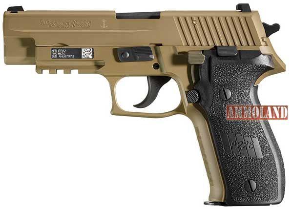 SIG SAUER Desert Models MK25 Pistol Find our speedloader now!  http://www.amazon.com/shops/raeind