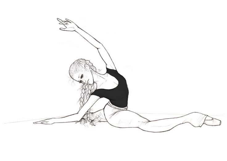 27 best gymnastics drawing images on pinterest