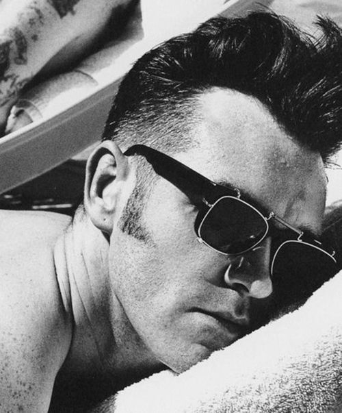 Image result for morrissey 1997 sunbathing