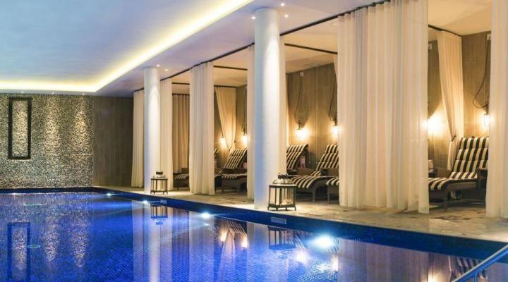 Gift Vouchers - Salcombe Harbour Hotel & Spa - GiftPro