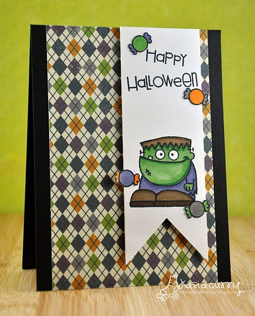 halloween: Cookies Ideas, Cards Ideas, Halloween Cards, 40 Cards, Greeting Cards, Cards Layout, Homemade Cards, Cards Halloween, Christmas Ideas