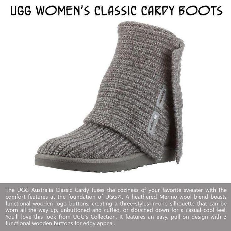 It's boot season!