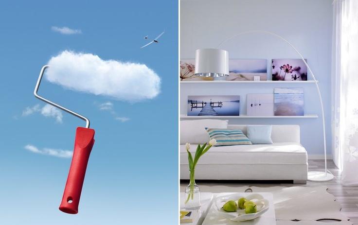 31 besten farbe bilder auf pinterest bauhaus sch ner wohnen farben und sch ner wohnen trendfarbe. Black Bedroom Furniture Sets. Home Design Ideas
