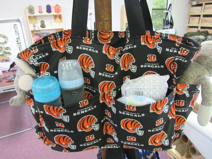 Diaper Bag Nfl