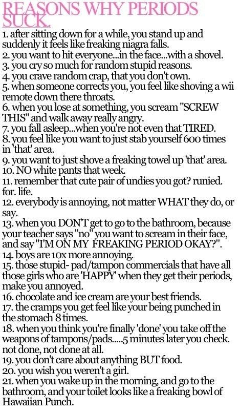 so true. all boyfriends should memorize this!