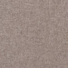 Italian Heathered Dirty Moss Wool Blended Coating