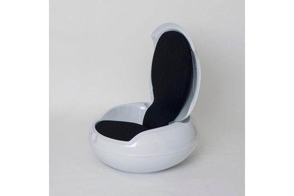Peter Ghyczy Garden Egg Chair | Vinterior