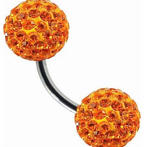 Tresor Paris Arzon - Tresor Paris Naval Belly Bar - Orange - 8mm Crystal - Surgical Steel - Ladies Arzon - Tresor Paris Naval Belly Bar - Orange - 8mm Crystal - Surgical Steel - Ladies (Barcode EAN = 5054132006732). http://www.comparestoreprices.co.uk/body-jewellery/tresor-paris-arzon--tresor-paris-naval-belly-bar--orange--8mm-crystal--surgical-steel--ladies.asp