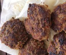 Recipe Hamburger Patties by Lou_Davi - Recipe of category Main dishes - meat