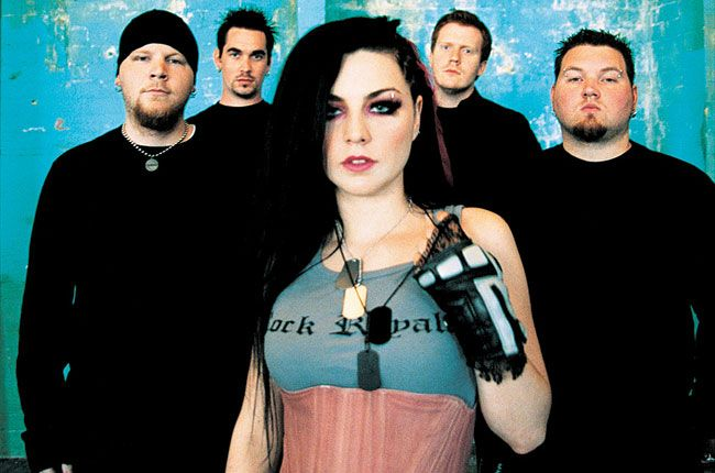 This Week In Billboard Chart History: Evanescence's 'Bring Me To Life' Tops Alternative Songs | Billboard