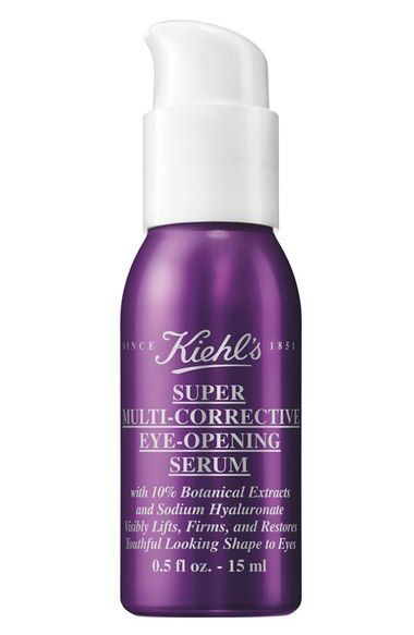 Kiehl's Since 1851 Super Multi-Corrective Eye Opening Serum available at #Nordstrom