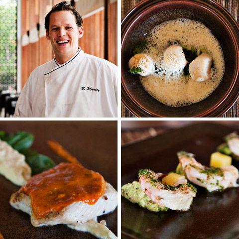 Learn from the Chef – Bastian Mantey, Executive Chef of Alila Villas Hadahaa