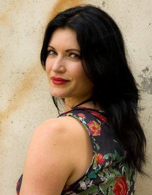 Leigh Redhead Australian crime writer