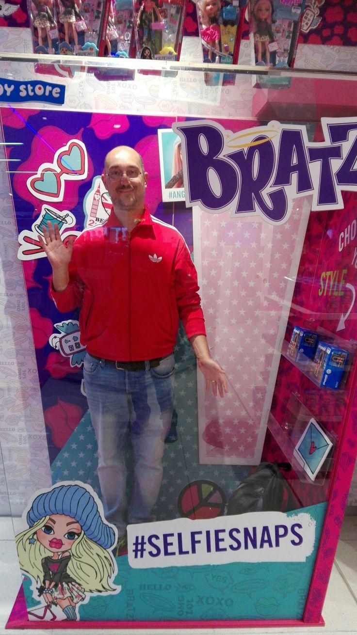 Doktor Toys Bratz edition #Bratz #actionfigure