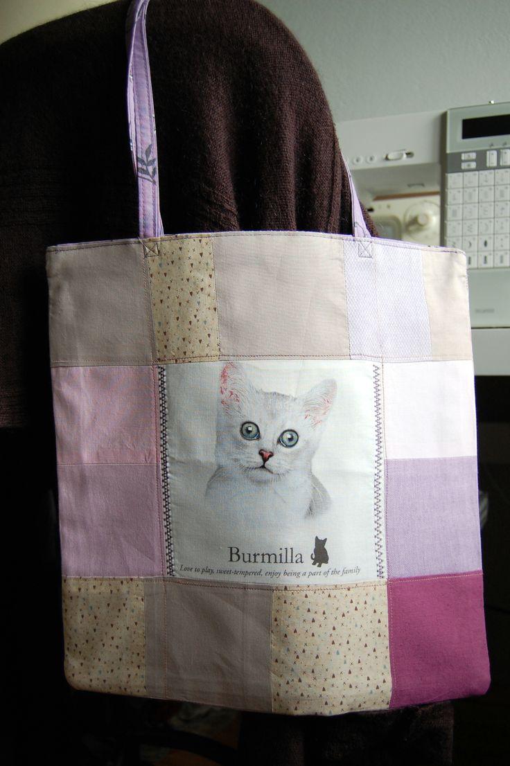 Weronika's bag