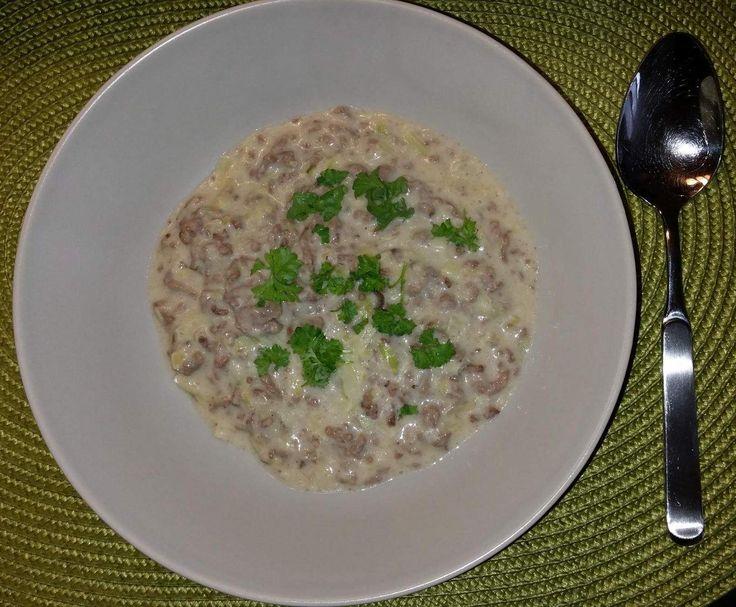 Cele mai bune 25+ de idei despre Rezepte Käse Hackfleisch Lauch - käse lauch suppe chefkoch
