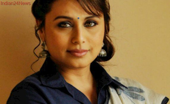 Rani Mukerji on her comeback film Hichki: Wanted a script that would challenge and excite me