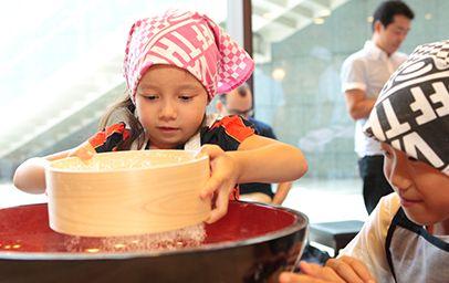 丸亀百景 其の四|讃岐釜揚げうどん 丸亀製麺
