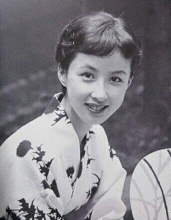 八千草薫 Kaoru Yachigusa