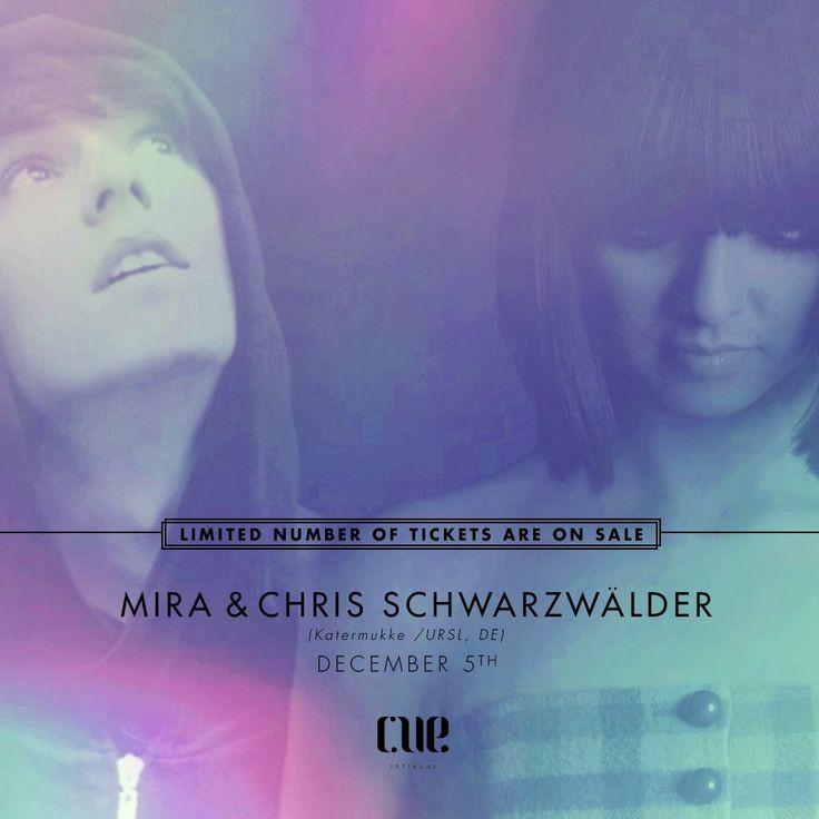 Mira Chris Schwarzwälder