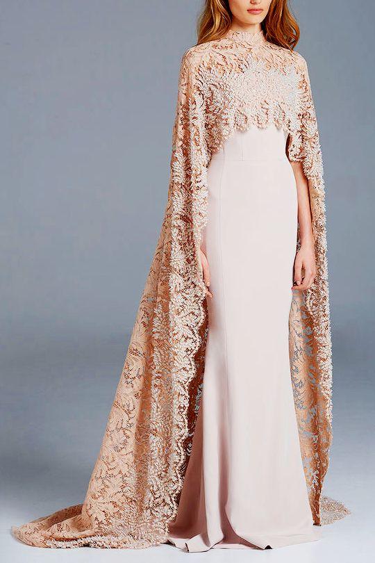 Perfektuniverse — fashion-runways: PAOLO SEBASTIAN Couture...2016 jαɢlαdy