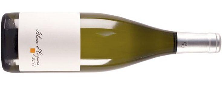 Enguera Blanc El alma de nuestro blanco lo compone principalmente la variedad Verdil, autóctona de Alforins. La acompañan, en menor proporción, Chardonnay, Sauvignon Blanc y Viognier