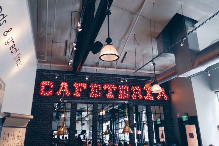 Cafeteria | Brunch | Sacramento
