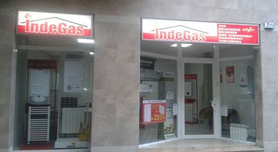 Indegas en Reus, Cataluña Av. President Companys 4 43201 977590756 www.indegas.com indegas2015@gmail.com