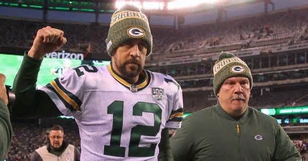 Aaron Rodgers Draft Quote Going Viral After Jordan Love Pick Quotes Quotenews News Viraldevi Pinned From Ap In 2020 Draft Quote Aaron Rodgers Draft Aaron Rodgers