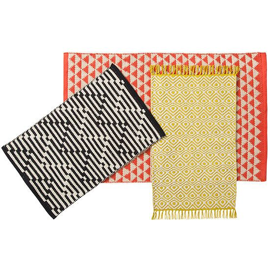 Pick up a few new things for your home from a surprising source -- Target's back-to-college section!